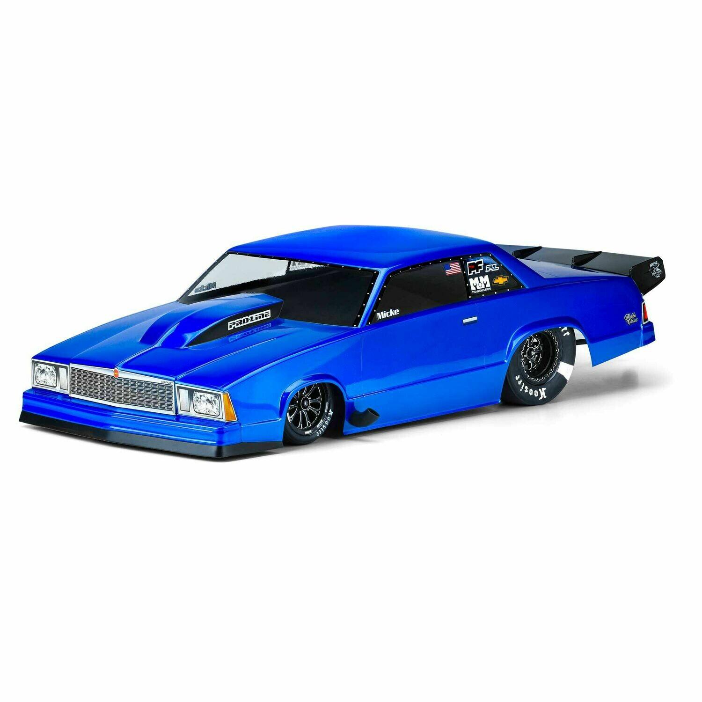 1978 Chevrolet Malibu for Slash 2wd Drag & DR10