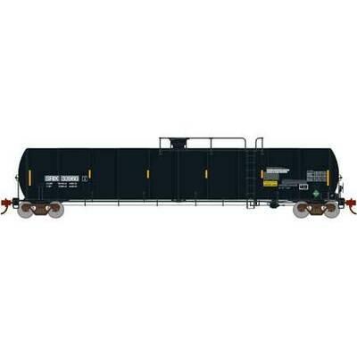 HO 33,900-Gallon LPG Tank/Late, SRIX #33960