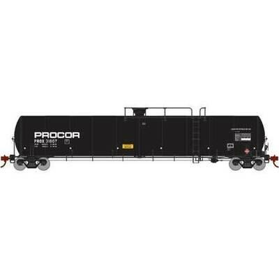 HO 33,900-Gallon LPG Tank/Late, PROX #31807