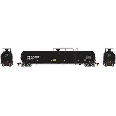 HO 33,900-Gallon LPG Tank/Late, PROX #31829