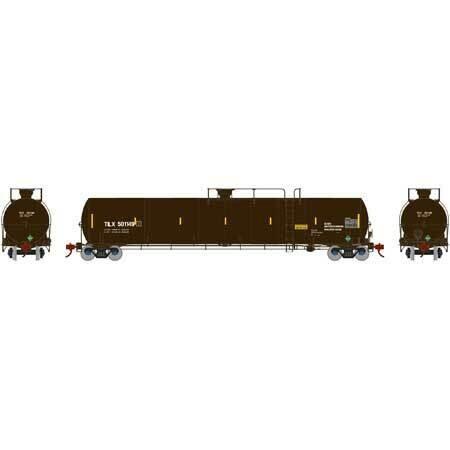 HO 33,900-Gallon LPG Tank/Late, TILX #501149