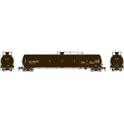 HO 33,900-Gallon LPG Tank/Late, TILX #501127