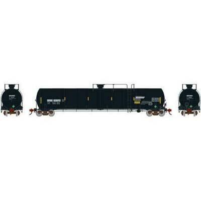 HO 33,900-Gallon LPG Tank/Late, SRIX #33961