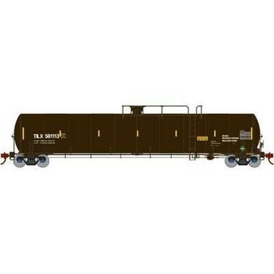 HO 33,900-Gallon LPG Tank/Late, TILX #501113