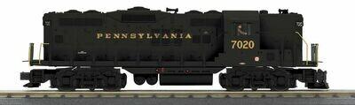 GP-9  Pennsylvania Proto 3.0