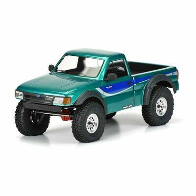 "1993 Ford Ranger Clr Body Set 12.3"" (313mm) WB"