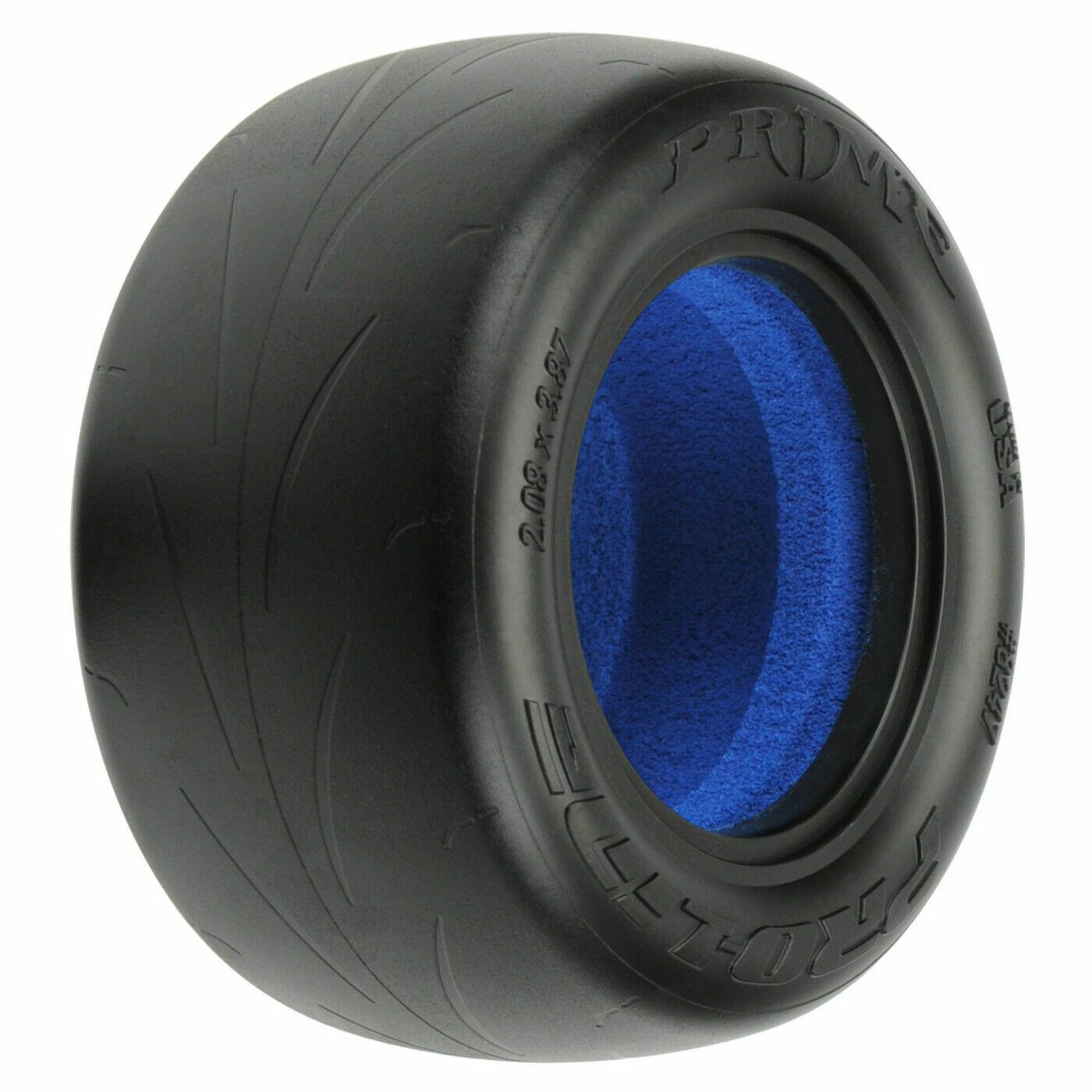 Prime T 2.2 MC Clay Off-Road: Truck Tire