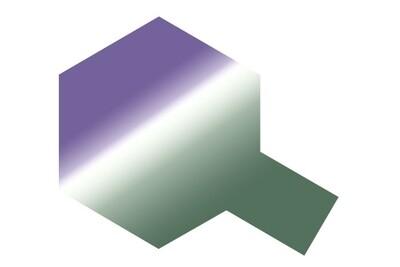Iridescent Purple / Green