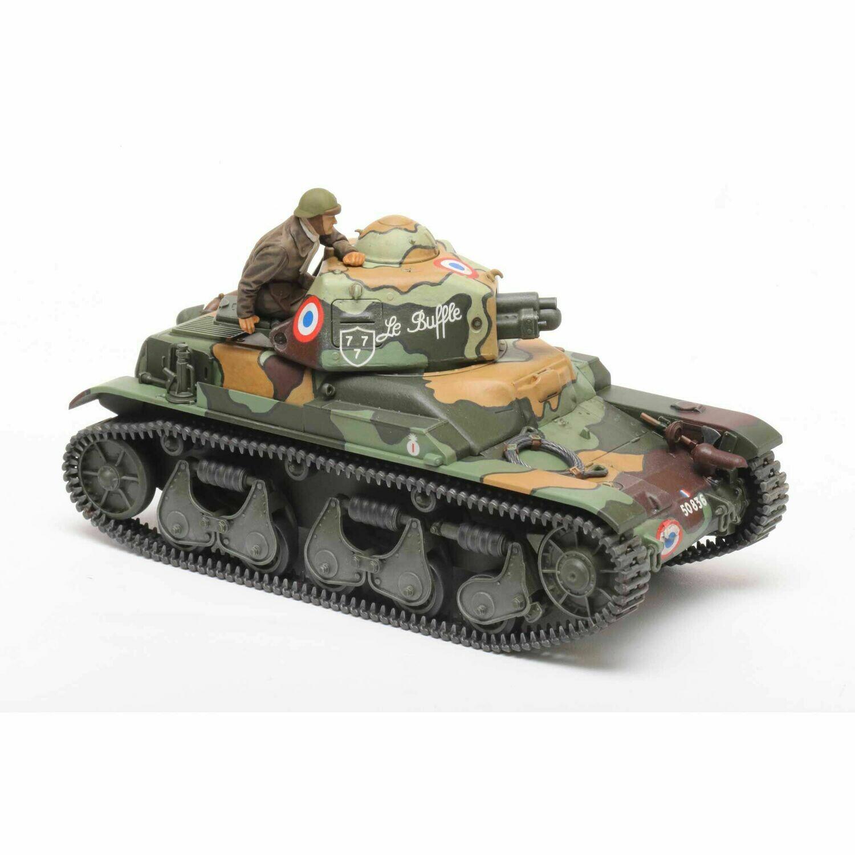 1/35 French Light Tank R35