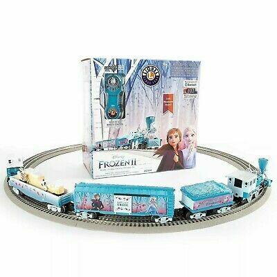 O LionCheif Set, Frozen 2
