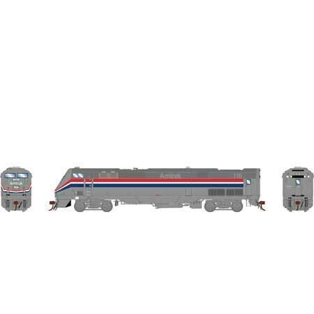 HO AMD103/P42DC w/DCC & Sound,Amtrak/PhaseIII #116