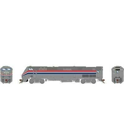 HO AMD103/P42DC, Amtrak/Phase III #99