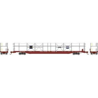 N F89-F Bi-Level Auto Rack, B&O #911880