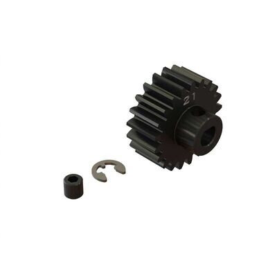 21T Mod1 Safe-D5 Pinion Gear