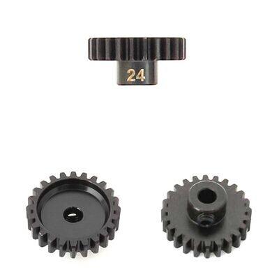 M5 Pinion Gear (24t, MOD1, 5mm bore, M5 set screw)