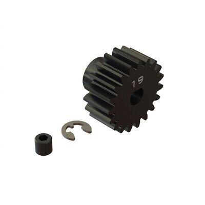 19T Mod1 Safe-D5 Pinion Gear