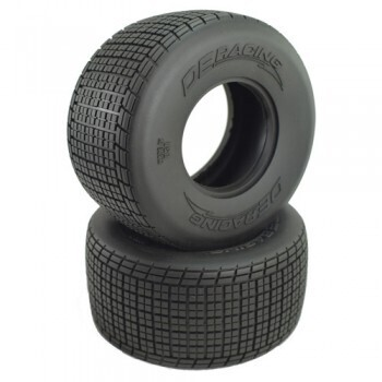 OUTLAW SPRINT HB TIRES CLAY