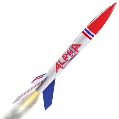 Alpha Rocket Kit Skill Level 1