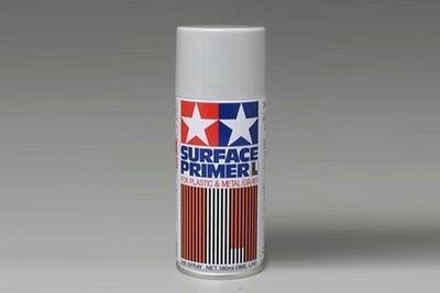 Primer Gray 180ml, Spray Can