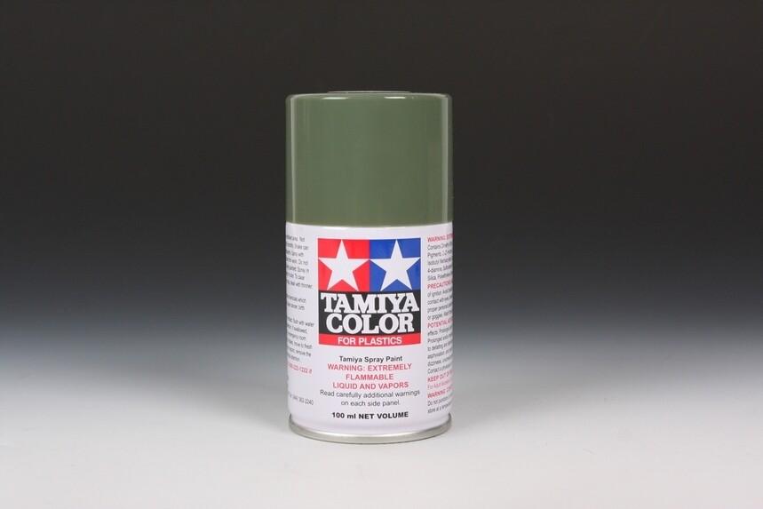 TS-91 Dark Green (JGSDF) 100ml Spray Can