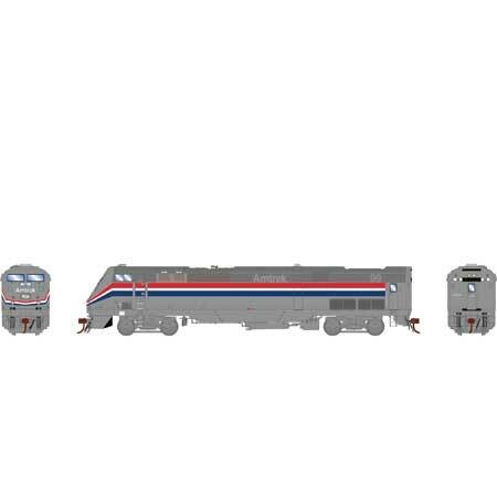 HO AMD103/P42DC w/DCC & Sound,Amtrak/Phase III #99
