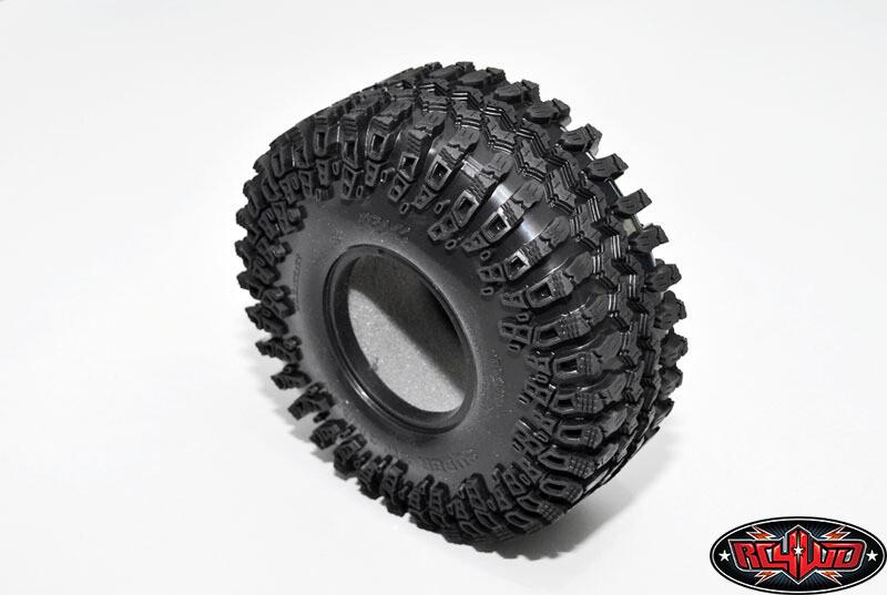 Interco IROK 2.2 Super Swamper Scale Tire