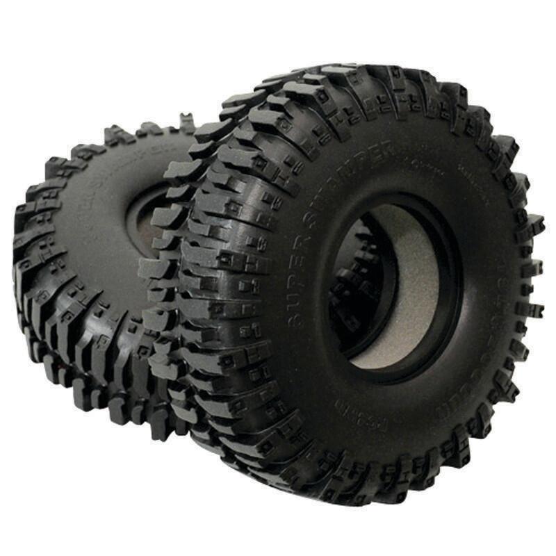 Interco Super Swamper 2.2 TSL/Bogger Scale Tire(2)