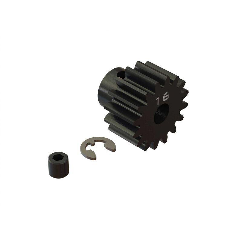 16T Mod1 Safe-D5 Pinion Gear
