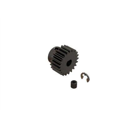 21T 0.8Mod Safe-D5 Pinion Gear