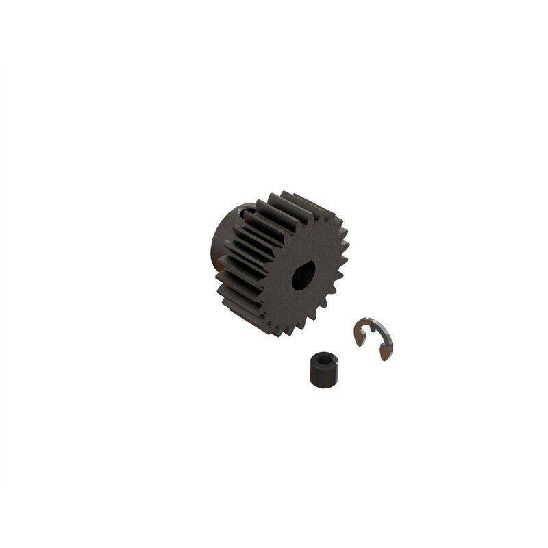 23T 0.8Mod Safe-D5 Pinion Gear