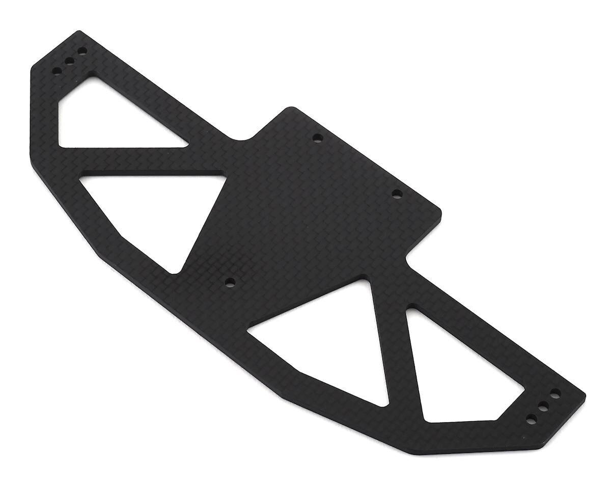 DragRace Concepts Slash Drag Pak Zero Degree Front Bumper