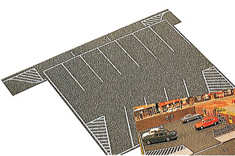 Flx parking lot 200x160mm