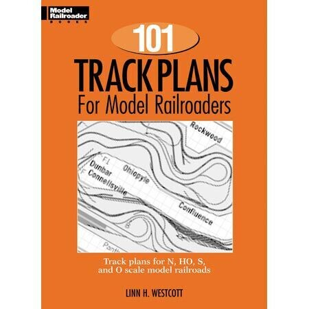 101 Track Plans