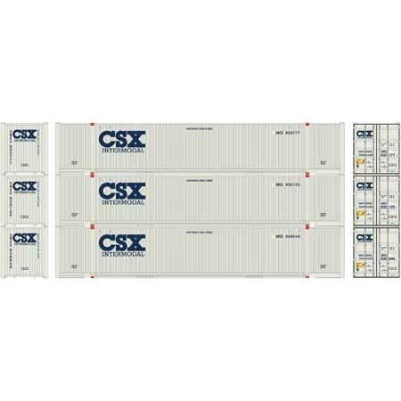 HO RTR 53' Jindo Container, UMXU (3)
