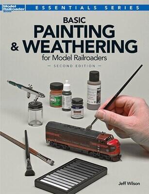 Basic Paint & Weather 2ed
