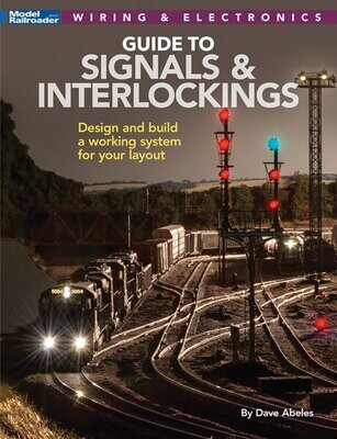 Guide to Signals and Interlockings