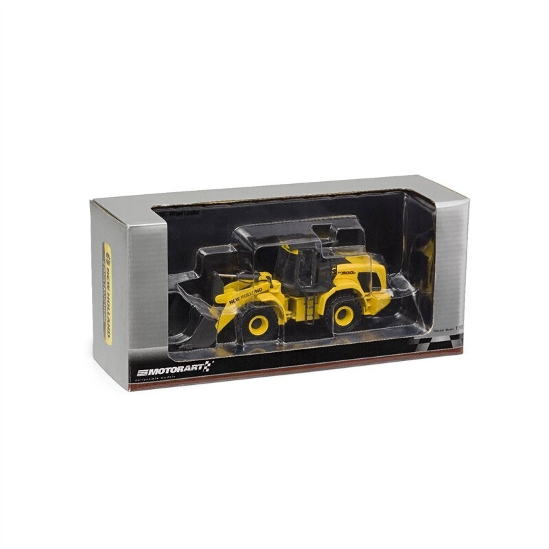 1/50 New Holland W300C Articulated Wheel Loader