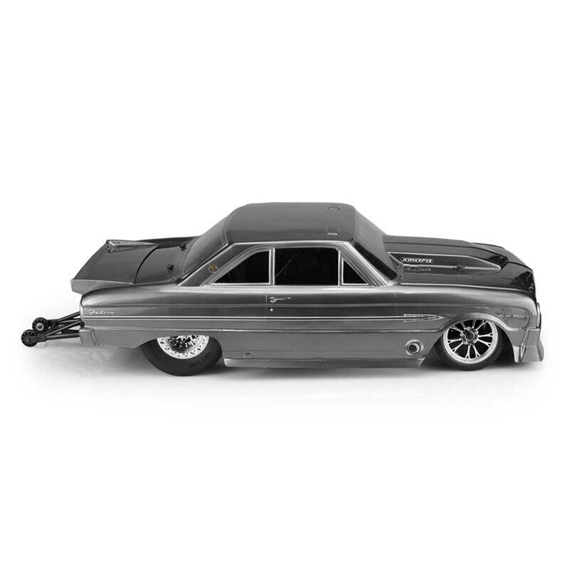1963 Ford Falcon, Street Eliminator Body