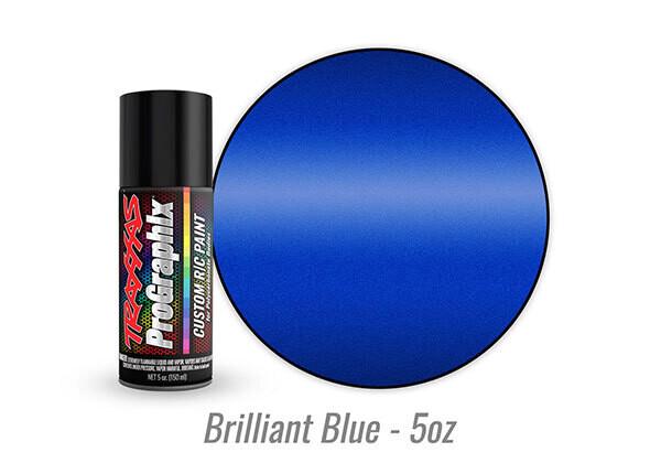 BODY PAINT, BRILLIANT BLUE 5OZ