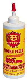 crest smoke fluid 4oz