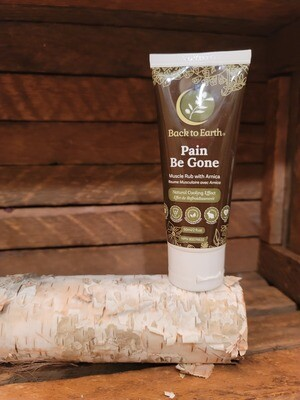 Pain Be Gone Muscle Rub Tube 60ml