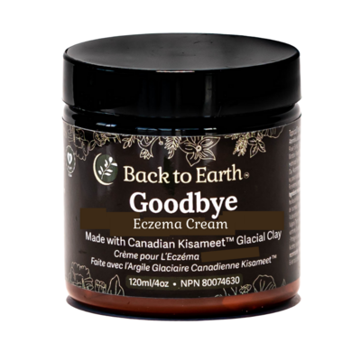 Good Bye Psoriasis & Eczema Cream 120ml/4oz