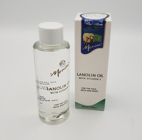 Marino Lanolin Oil