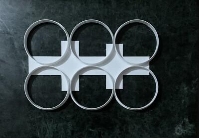Circle Multi Cutter