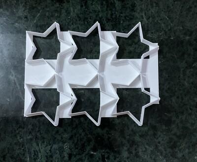 Multi Star Cutter