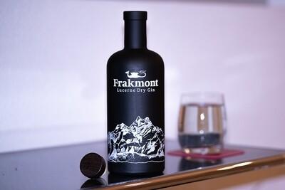 Frakmont Dry Gin