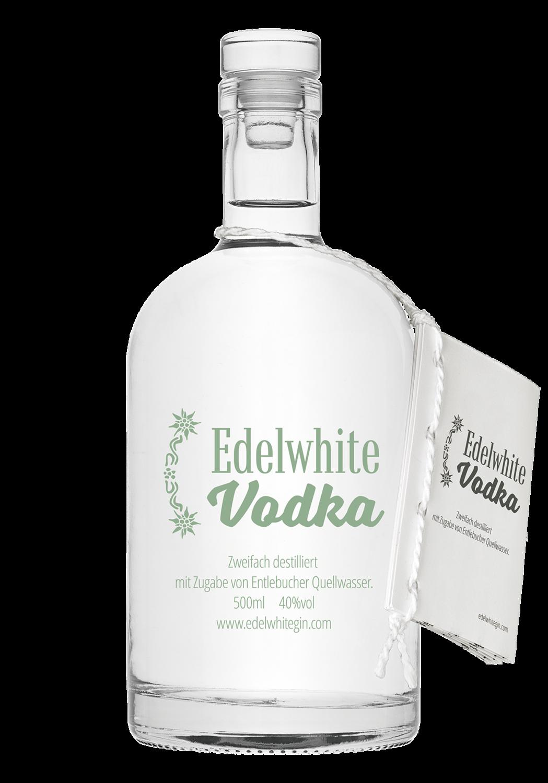 Edelwhite Vodka