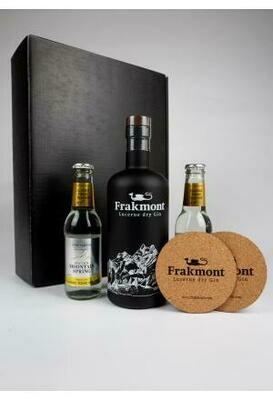 Frakmont - Classic Tonic Water Geschenkset
