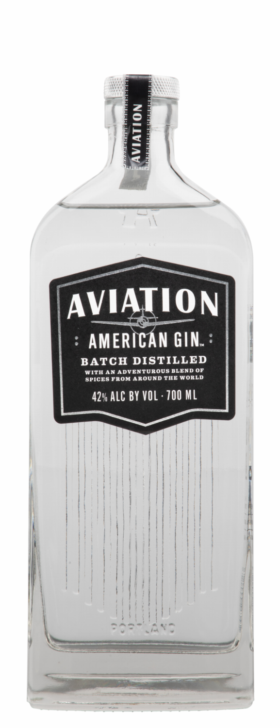 Aviation Gin American Dry Gin