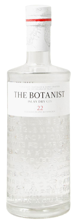 The Botanist Islay Dry Gin 22